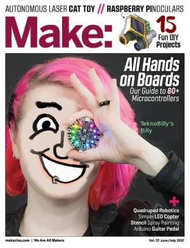 MakeMagazineTeknobilly